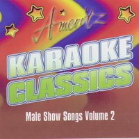 Karaoke - Male Show Songs Vol. 2 — Karaoke