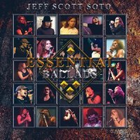 Essential Ballads — Jeff Scott Soto