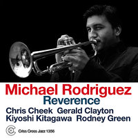 Reverence — Michael Rodriguez