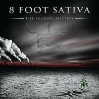The Shadow Masters — 8 Foot Sativa