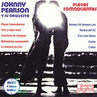 Playas Somnolientas — Johnny Pearson Y Su Orquesta