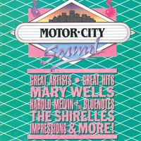 Motor City Sound — The Shirelles