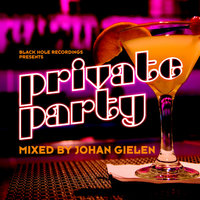 Private Party — Johan Gielen