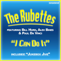 I Can Do It — The Rubettes
