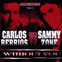 Without You — Carlos Berrios feat. Sammy Zone