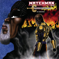 Watchman: Tales of Blood & Fire - The Soundtrack — сборник
