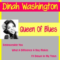 Queen of Blues — Dinah Washington