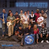 Blues Planet 2 — Wyland Blues Planet Band