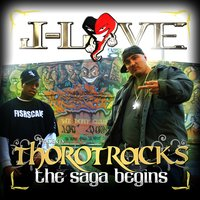 The Saga Begins — Thoro Tracks
