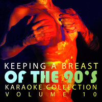 Double Penertration Presents - Keeping A Breast Of The 90's Vol. 10 — Double Penetration