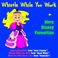Whistle While You Work + More Disney Favourites — The New London Orchestra