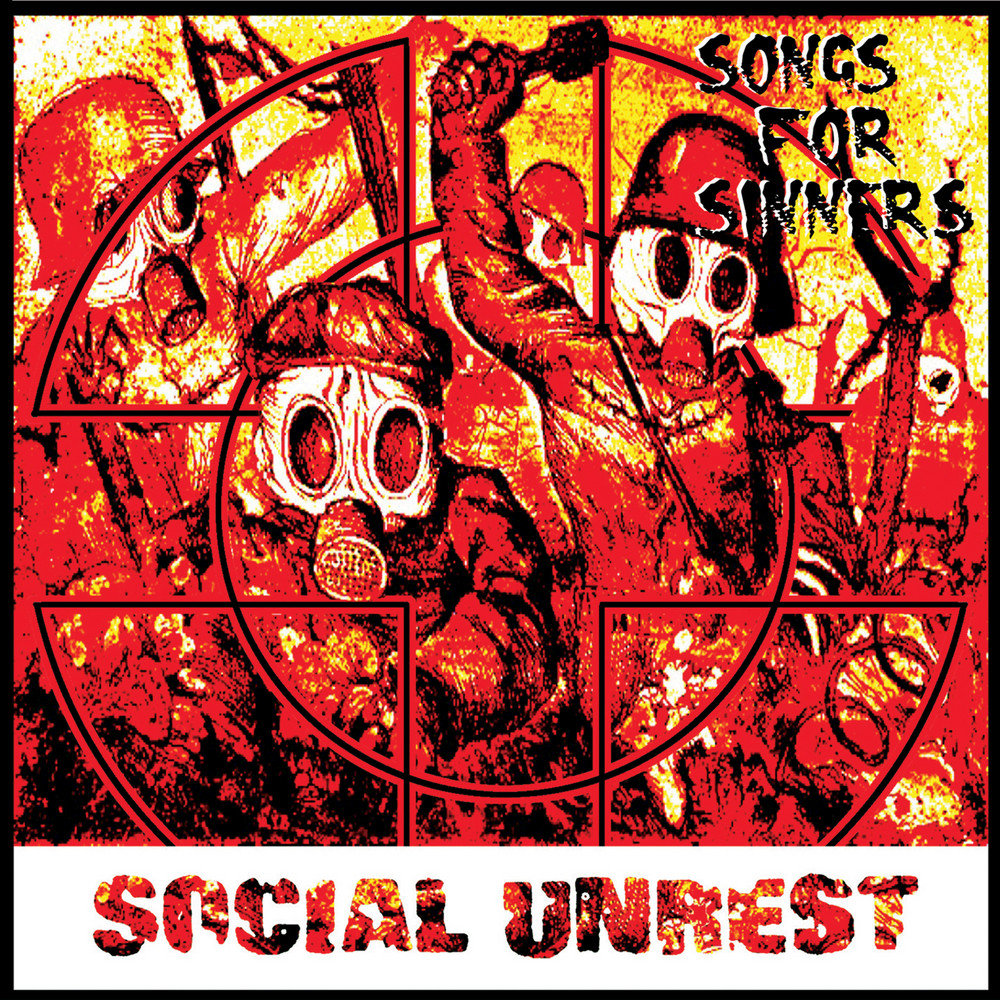 social unrest Steven paul abbo abbott (born january 1960 in luton) is an english producer, a&r executive, artist manager, concert promoter and media consultantformerly a singer/songwriter, abbott was lead singer of the band uk decay from 1979 to 1983.