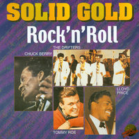 Solid Gold Rock 'N' Roll — Tommy Roe