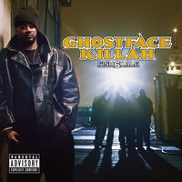 Fishscale — Ghostface Killah