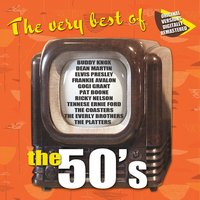 The Very Best Of - The 50's — сборник