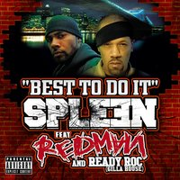 Best To Do It — Spleen & Redman