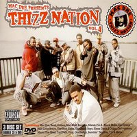 Thizz Nation Vol. 4 — сборник