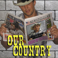 Our Country: the Concept Album — Our Country