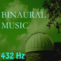 Binaural Music, Vol. 7 — 432 Hz