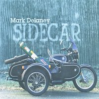 SideCar — Mark Delaney