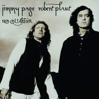 No Quarter — Robert Plant, Jimmy Page