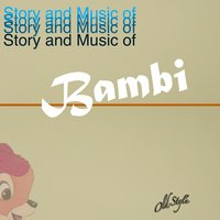 Story and Music of Bambi — сборник