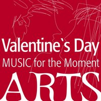 Music for the Moment: Valentine's Day — сборник