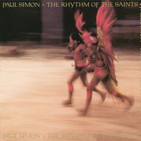 The Rhythm Of The Saints — Paul Simon