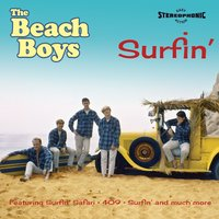 Surfin' — The Beach Boys