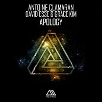 Apology — Antoine Clamaran, David Esse, Grace Kim