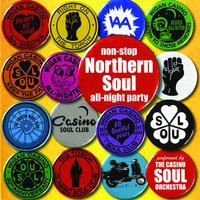 Non-Stop Northern Soul Party — Casino Soul Orchestra