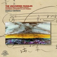 The Uncovered Ruggles — Donald Berman