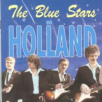 In Holland — The Blue Stars