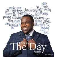 This Is the Day — Jide Adeoye