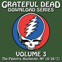 Download Series Vol. 3: 10/26/71 (The Palestra, Rochester, NY) — Grateful Dead