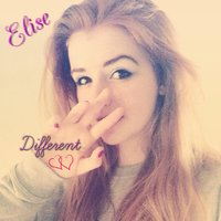 Different — Elise