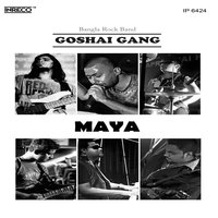 Maya - Single — Goshai Gang