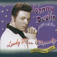 The Prestige Years 58-59 — JOHNNY DEVLIN