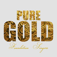 Pure Gold - Foundation Singers — сборник