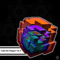 Cubix The Polygon, Vol. 2 — Alejo
