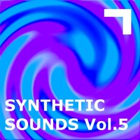 Synthetic Sounds Vol.5 — сборник