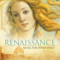 Renaissance - Music For Inner Peace — The Sixteen, Harry Christophers