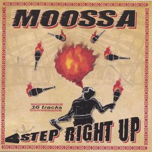 Moossa - 11 & 5/8