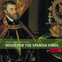 Renaissance Music at the Court of the Kings of Spain — Montserrat Figueras, Hesperion Xx, Jordi Savall