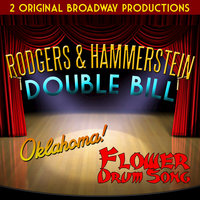 Rodgers and Hammerstein Double Bill - Oklahoma! - Flower Drum Song — Alfred Drake