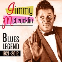 Blues Legend 1921-2012 — Jimmy McCracklin