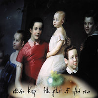 The Ghost Of Each Room — cEVIN Key