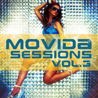 Movida Sessions vol.3 - Sounds of the Summer — сборник