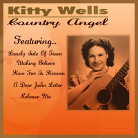 A Country Angel — Kitty Wells