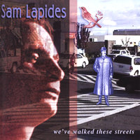 We've Walked These Streets — Sam Lapides